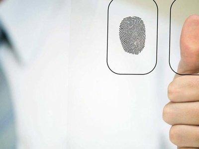 Los bancos de México podrían contar con una gran base de datos de… las huellas dactilares de sus clientes