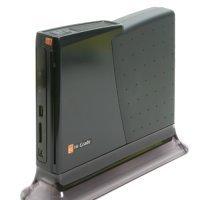 HiGrade DMS P60, uno de los primeros Media Center con Intel Viiv