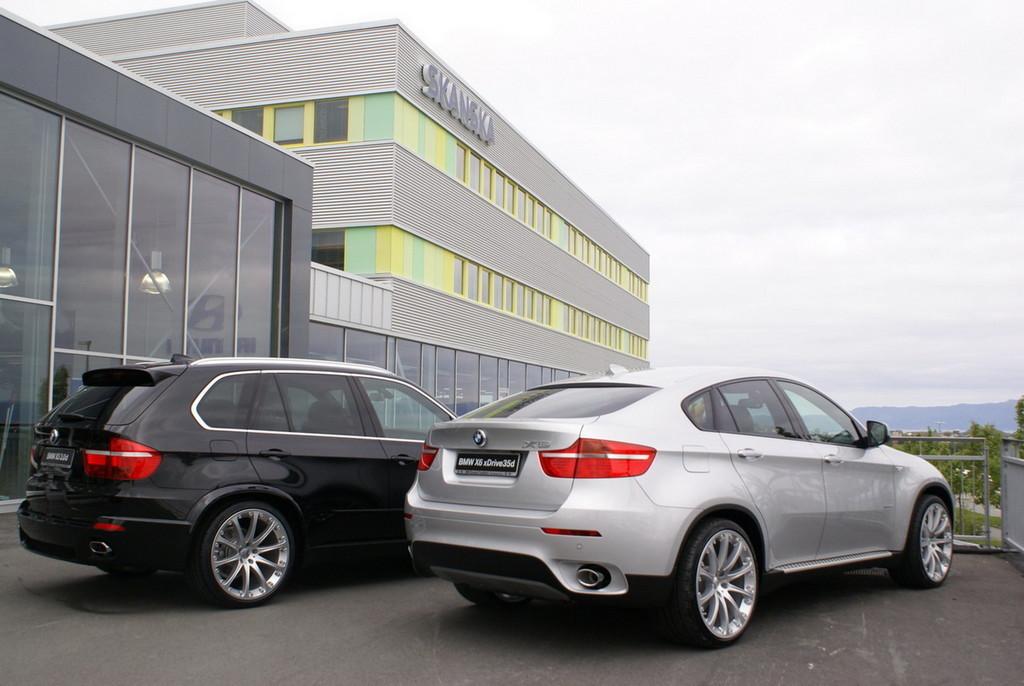 Foto de BMW X6 por Hargte (1/4)