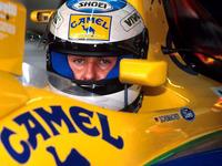 Michael Schumacher anuncia su adiós definitivo