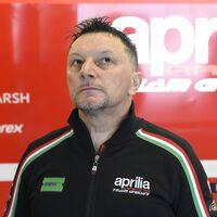 Ha muerto Fausto Gresini, bicampeón del mundo de motos, después de dos meses luchando contra la COVID-19