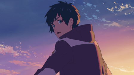 Your Name Escena