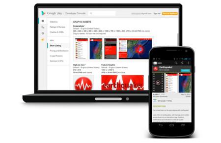 Los datos de la Google Play Developer Console ya pueden descargarse