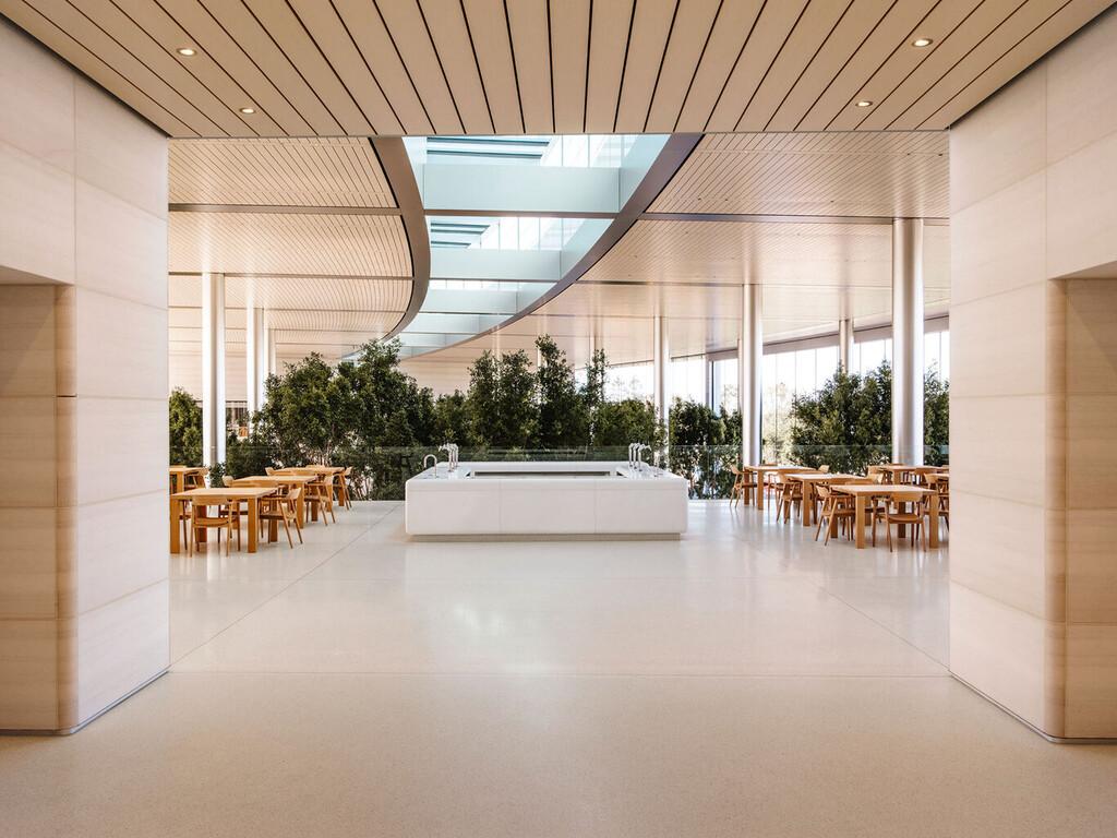 Primeros pasos para la vuelta a las oficinas: Apple pide el estado de vacunación a sus empleados estadounidenses
