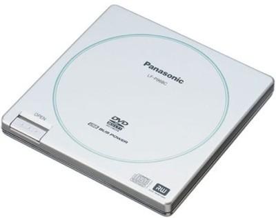 Panasonic LF-P968C, grabadora de DVD compatible con Vista