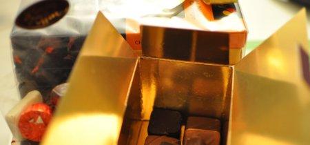 La pastilla de chocolate que optimizará tu salud