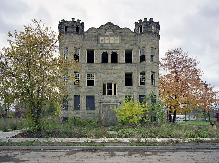 Foto de Las ruinas de Detroit (11/14)
