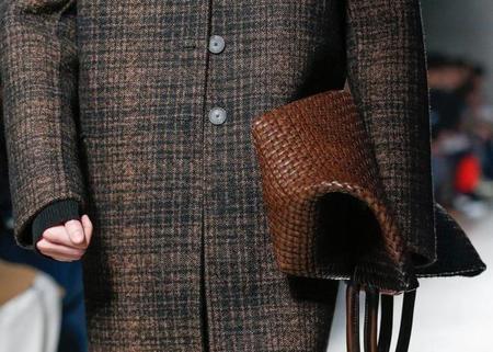 Más que un color: los tejidos que predominan este invierno