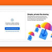 Firefox Send cerrado temporalmente: el sistema de envío de archivos de Mozilla suspendido tras ser usado para distribuir malware