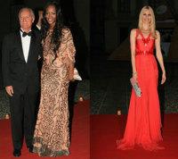 Homenaje a Gianni Versace