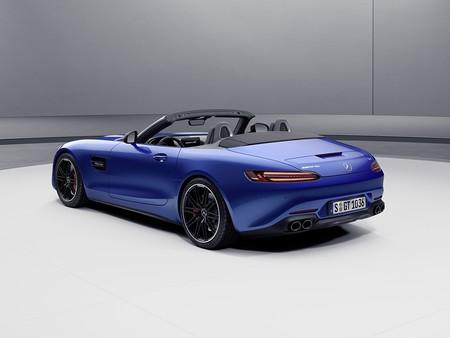 Mercedes Amg Gt 2020 012