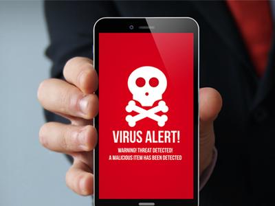 Cómo eliminar un virus de nuestro móvil Android o iPhone