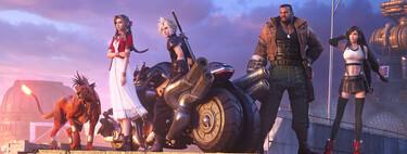 Y el mejor Final Fantasy según los lectores de VidaExtra es...