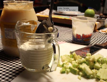Ingredientes ensalada de tornillos agtc cmda