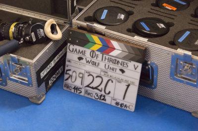 Ya es oficial: 'Juego de Tronos' volverá a España para rodar en nuevas localizaciones