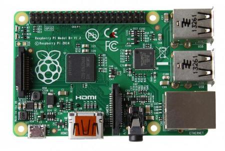 Raspberry Pi Model B+, así es el nuevo juguete para geeks