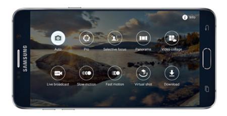 Grabar Mejores Videos Galaxy Note 5 52
