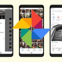 El modo oscuro llega a Google Fotos: así puedes activarlo