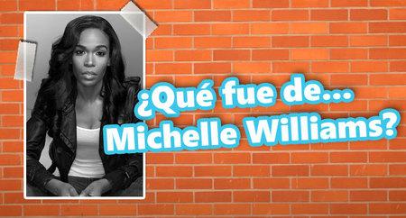 ¿Qué fue de... Michelle Williams, la tercera y última de las Destiny's Child?