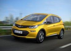 El Opel Ampera-e se presentará en el salón del automóvil de París
