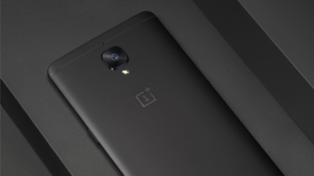 Oneplus 3t Midnight Black 2