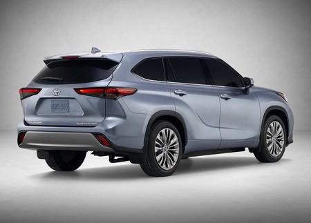 Toyota Highlander 2020 1600 05