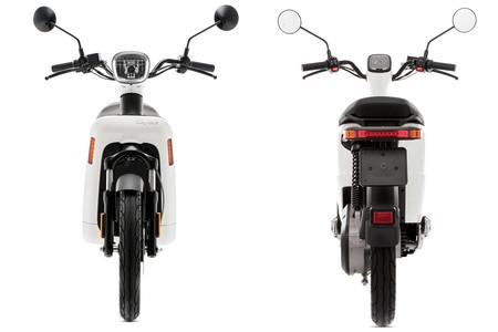 Moto Electrica Askool Es2