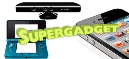 Revolución en las consolas y el nuevo iPhone 4: supergadgets de junio 2010