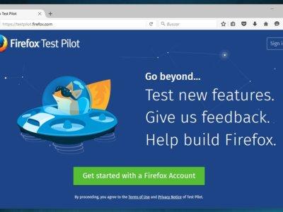 Mozilla quiere más feedback: podrás probar sus próximas novedades desde la versión estable de Firefox