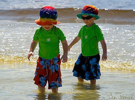 ¿Creéis que la telepatía entre gemelos existe?