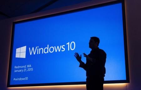 Windows 10 sigue ganando cuota: ya supera a OS X Yosemite, y va a más