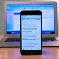 Microsoft quiere que Office sea una plataforma de productividad en iOS y no sólo apps