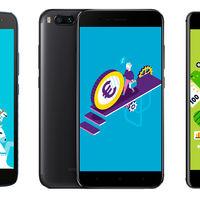 Cómo elegir un gama media y que tenga todo lo que buscas: los ocho mejores Android por menos de 250 euros
