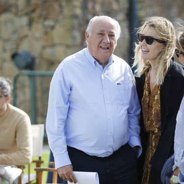 Esta iniciativa quiere dar a Amancio Ortega el Premio Princesa de Asturias de la Concordia por su trabajo en la crisis del Covid-19