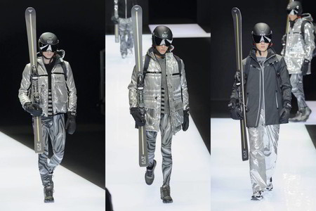 Ski Capsule Collection Fall Winter 2016 Menswear 3