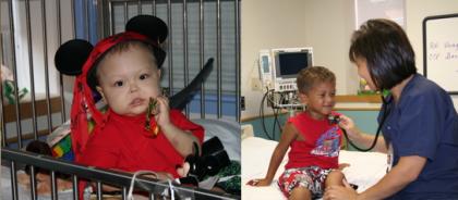 Hospital infantil con ambiente familiar, la mejor opción
