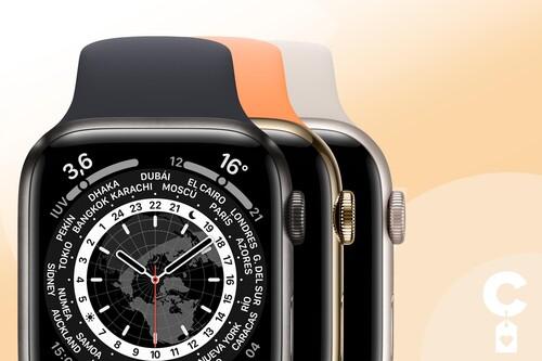 Dónde comprar más barato y al mejor precio el Apple Watch Series 7