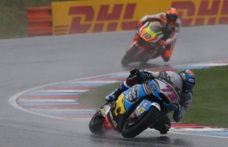 Alex Marquez Luca Marini Moto2