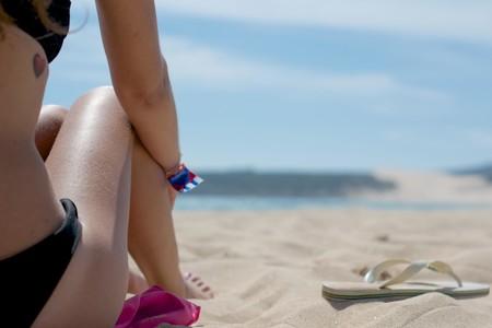 Muslos, axilas, brazos...si con el calor te salen rozaduras estas nueve cremas serán el salvavidas del verano