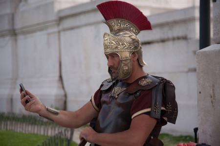Mi último viaje a Roma o por qué no volveré a hacer turismo