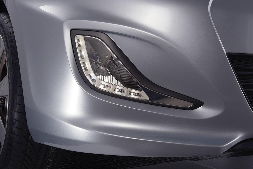 Foto de Hyundai RB Concept (5/24)