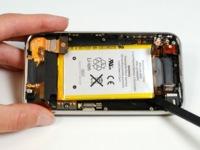 La duración de la batería del iPhone 3GS puesta en entredicho