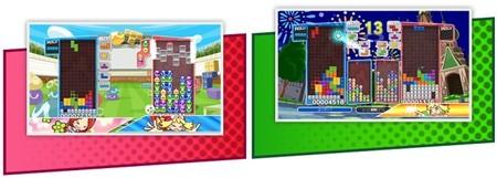 'Puyo Puyo Tetris' apunta al rompecabezas más adictivo de la historia