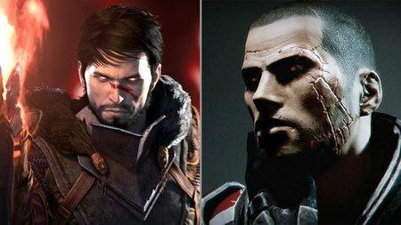 Bioware te regala 'Mass Effect 2' para PC si compras 'Dragon Age II'