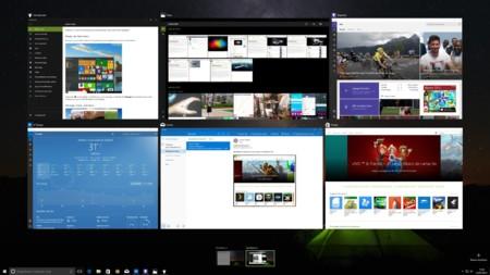 Windows 10 Apps nativas