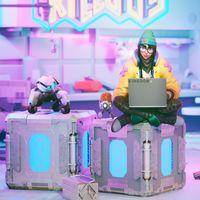 Killjoy es la nueva agente de Valorant. Y viene cargada con torretas, robots y enjambres de nanobots