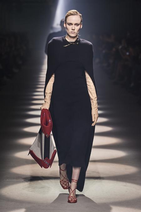 Givenchy otoño invierno 2020 21
