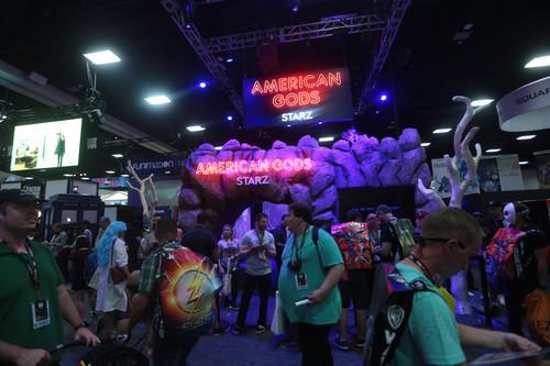 Los 12 mejores momentos seriéfilos de Comic-Con 2016