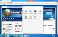 Chrome incorporará el lanzador de aplicaciones de Chrome OS