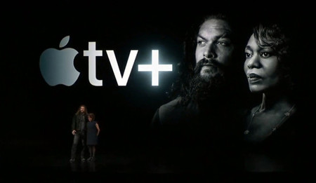 Apple TV+ tendrá versión web y estará disponible en Safari, Firefox y Chrome